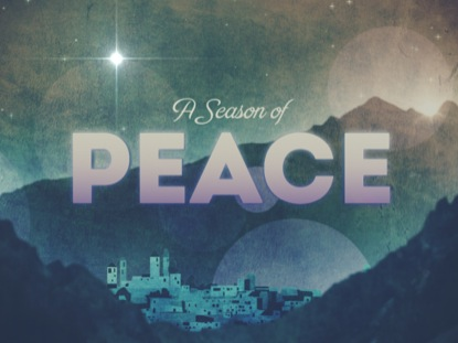 SUBTLE ADVENT PEACE