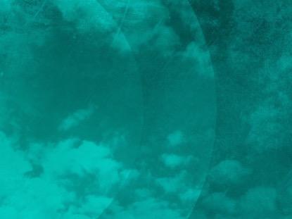 SUMMER CLOUDS BLUE 02