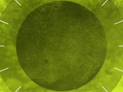 SUMMER CLOUDS GREEN 01