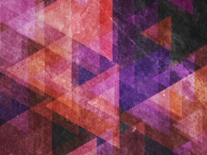 TEXTURED TRIANGLES 02