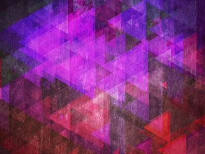TEXTURED TRIANGLES 06
