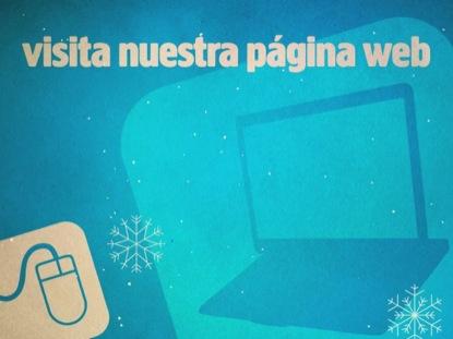 VISITA NUESTRA PAGINA WEB INVIERNO