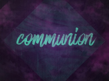 WOODGRAIN CLOUDS COMMUNION