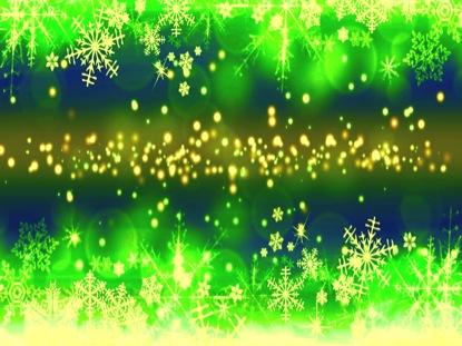 FLAKY 4 GREEN