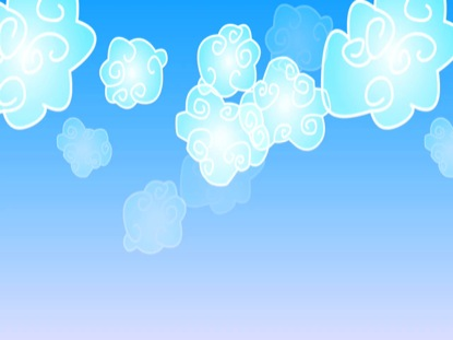 KIDS CLOUDS 1