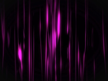 CURTAINS IN PURPLE