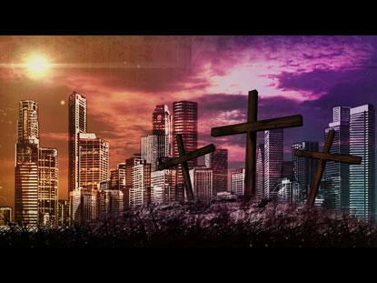 CITY OF PRAISE 2