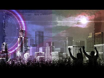 CITY OF PRAISE 5
