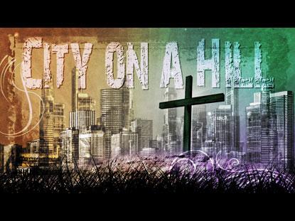CITY OF PRAISE TEXT 1