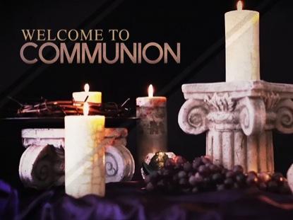 COMMUNION CANDLES 6