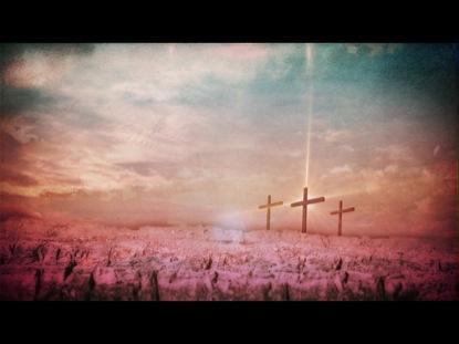 MESSIAH'S CROSS 2