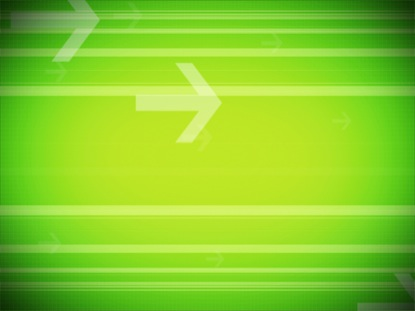 FLYING ARROWS GREEN