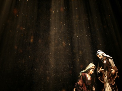 MARY JOSEPH MOTION