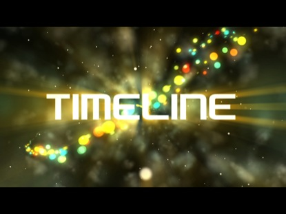 TIMELINE TRIVIA