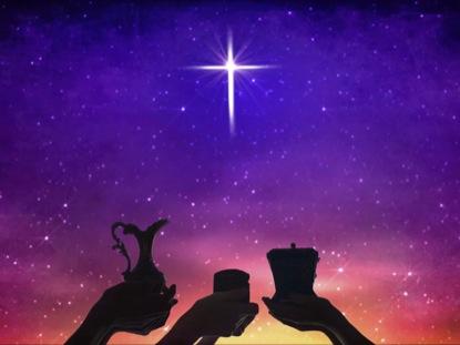 WISE MEN WORSHIP CHRISTMAS MOTION