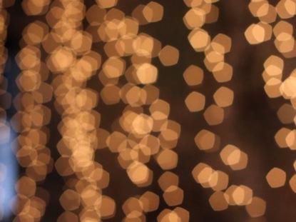 CHRISTMAS BOKEH 02