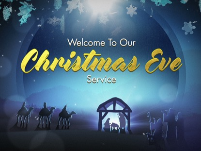 CHRISTMAS EVE LOOP VOL 4