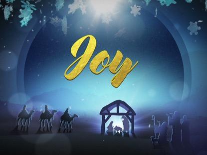 CHRISTMAS JOY LOOP VOL 4