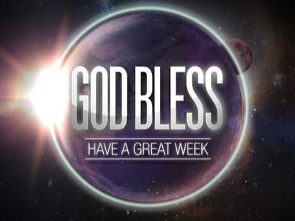 GOD OF CREATION GODBLESS LOOP