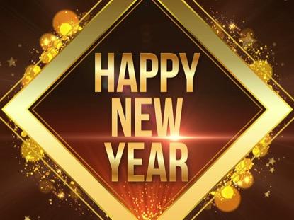 HAPPY NEW YEAR LOOP VOL 1