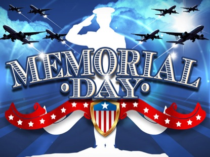 MEMORIAL DAY TITLE LOOP 2