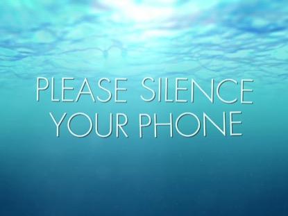 PHONE BAPTISM LOOP