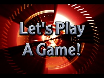 LET'S PLAY A GAME 7