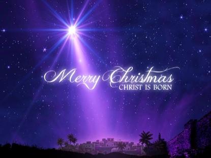05 BETHLEHEM CHRIST IS BORN