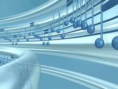 MUSICAL CIRCUIT