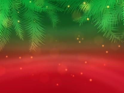 RED CHRISTMAS DREAM