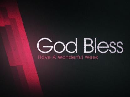GEO PLANES GOD BLESS