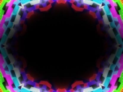 KALEIDOSCOPE CIRCULAR