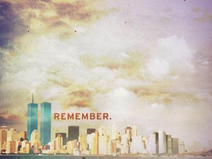 REMEMBER 911 SUBTITLE LOOP