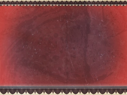 RETRO RED LOOP