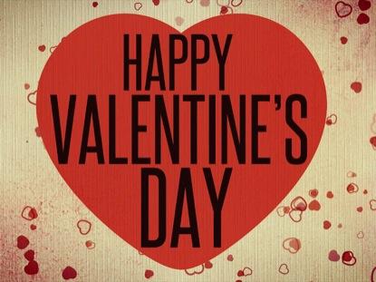 LOVE JOURNEY - HAPPY VALENTINE'S DAY LOOP