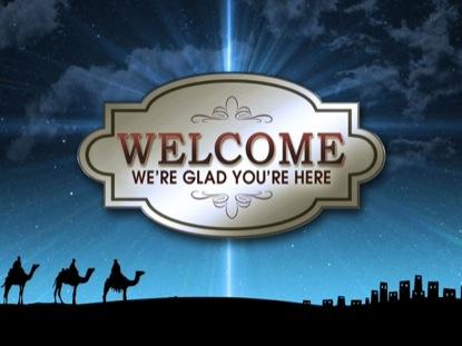 BETHLEHEM WELCOME