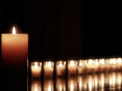 CANDLELIGHT 5