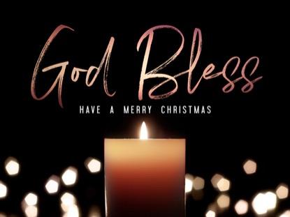 CANDLELIGHT CLOSE CHRISTMAS