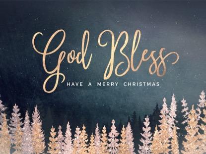 CHRISTMAS SPARKLE CLOSE CHRISTMAS
