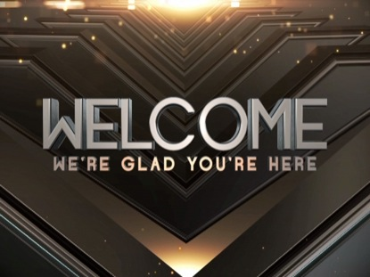 CLEAN SLATE WELCOME ANIMATED