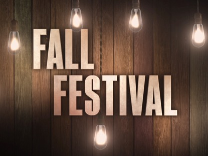 COUNTRY LIGHTS FALL FESTIVAL