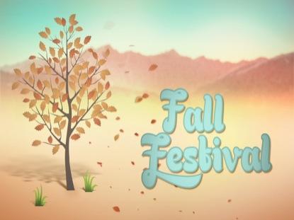 FALL FUN FALL FESTIVAL