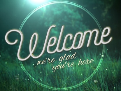 FIREFLY WELCOME