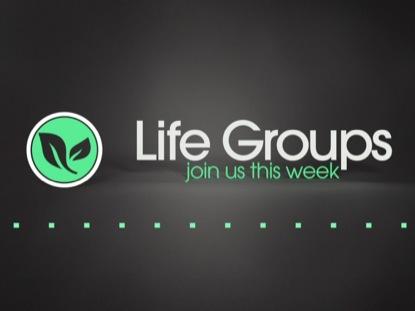 FRESH LIFE GROUPS