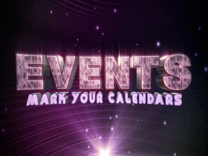 ILLUMINATE EVENTS ANIMATED