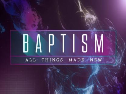 INKWELL BAPTISM