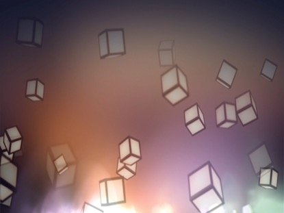 LIGHT BOXES 1