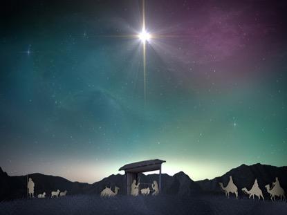 NATIVITY CHRISTMAS 1