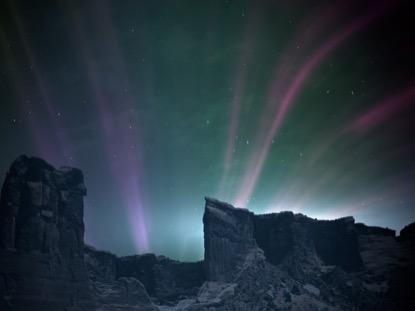 NORTHERN LIGHTS 4