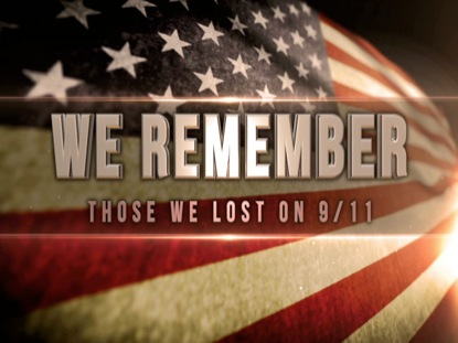 PATRIOTIC WE REMEMBER 9.11 SLIDE